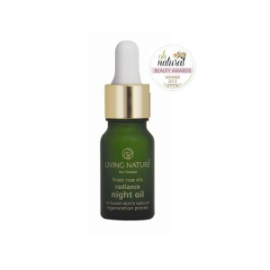 Radiance Night Oil - Living Nature