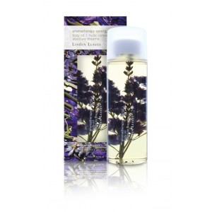 Absolute Dreams Body Oil - AROMATHERAPY - Linden Leaves